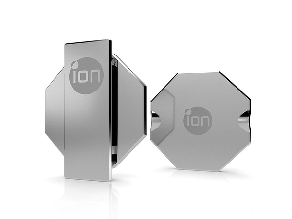 iON 5033 SnapCam Magnet & Clip