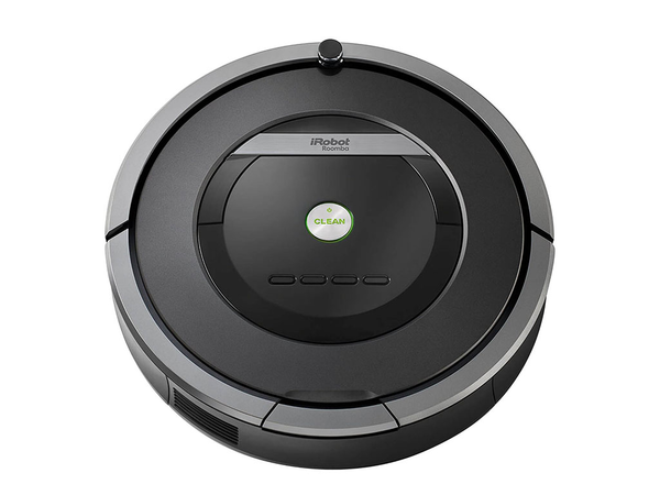 iRobot Roomba 805 Saugroboter Refurbished