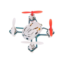 Red5 Hubsan Q4 Mini Quadrocopter Indoor 4-Kanal Nano...