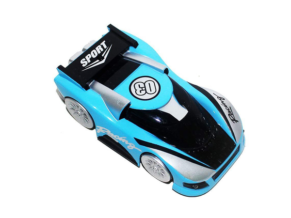 M:Tech Wall Climbing Car RC Auto Refurbished